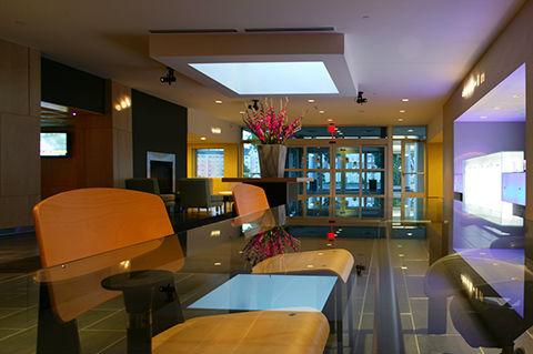 Precedence Hotel Renovations